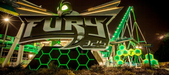 Has Fury 325 Set a New Standard?