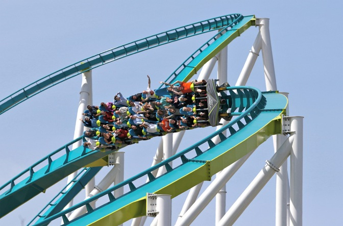Fury 325 Review