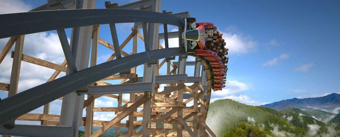 Top New Roller Coasters for 2016