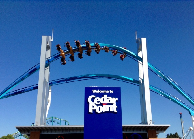 Cedar Point Trip Review
