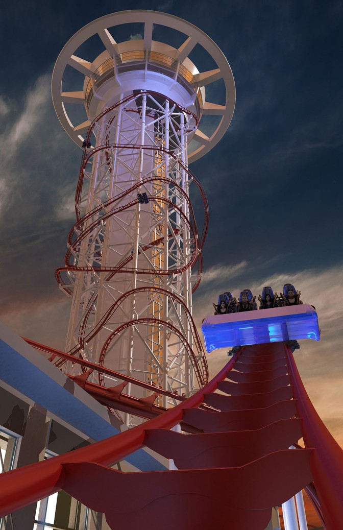 SKYPLEX Orlando Finally Approved by Zoning Board