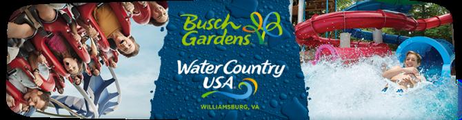 Busch Gardens Williamsburg Announces Wooden Coaster for 2017