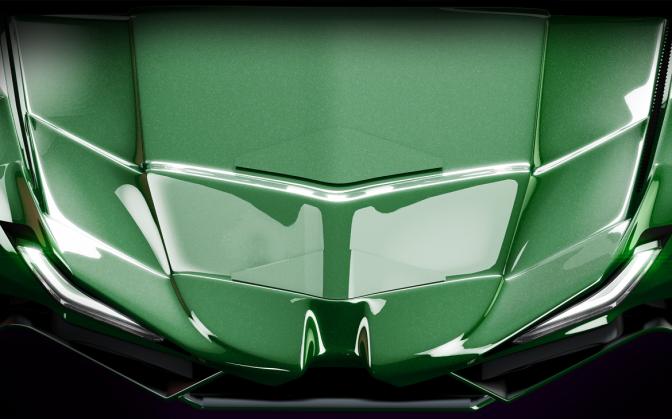 Universal Reveals New Incredible Hulk Coaster Details