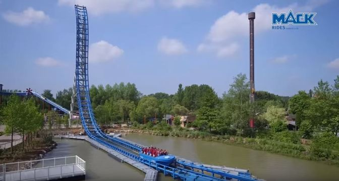 3 Crazy Ride Types You've Probably Never Heard Of