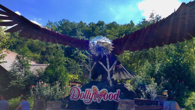 Dollywood Trip Report